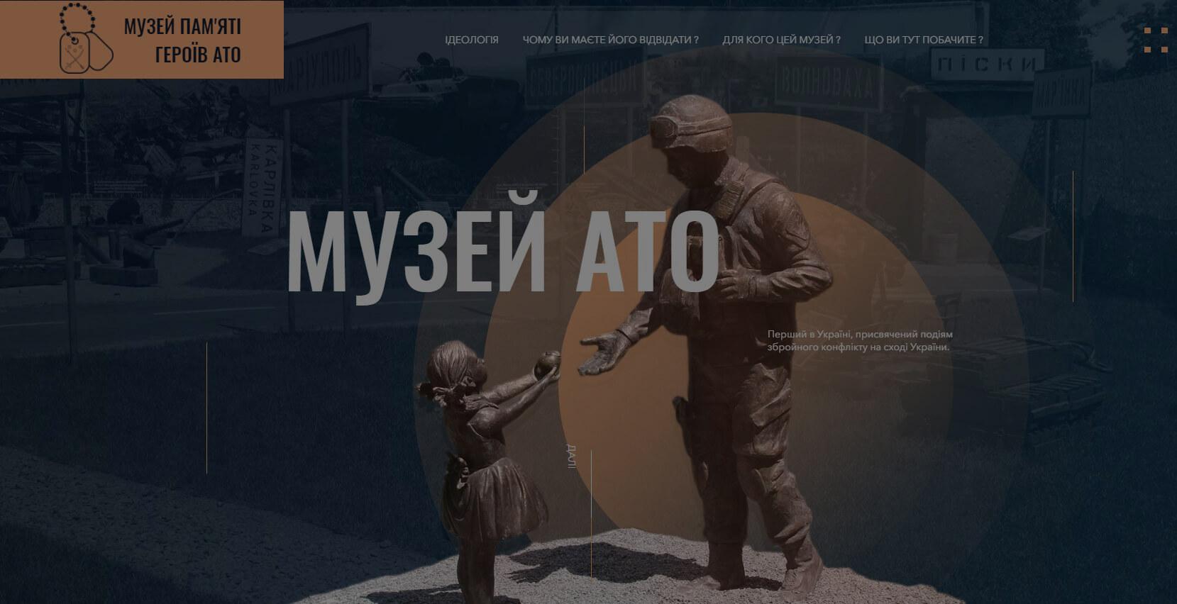 Музей АТО